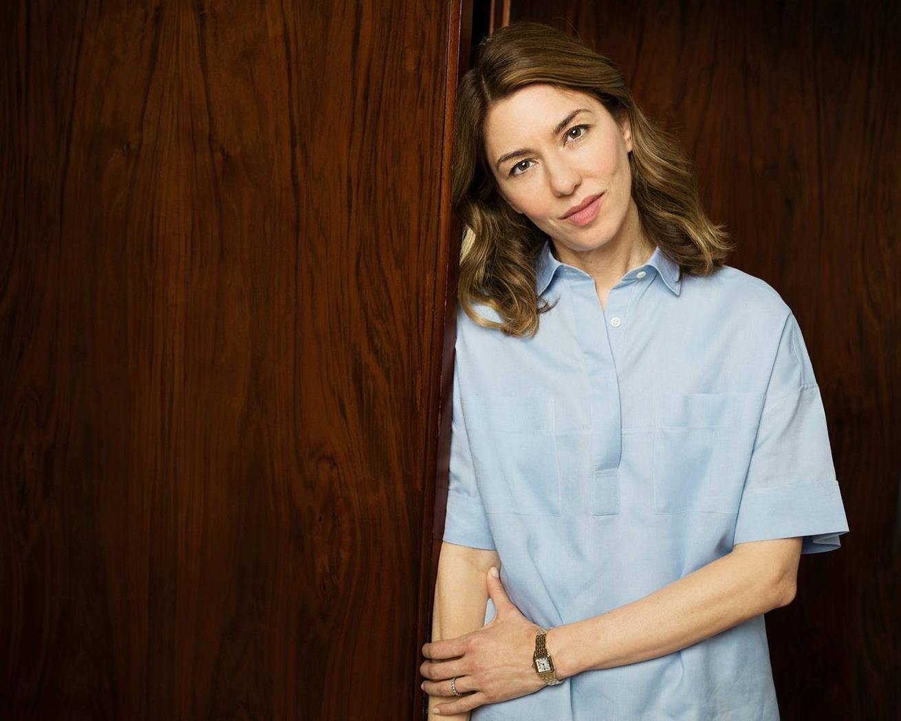 56558b06 Sofia Coppola (46) har kost seg med å gjøre mannen til objekt i sin nye film